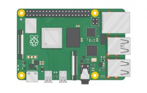树莓派4B系统安装及设置